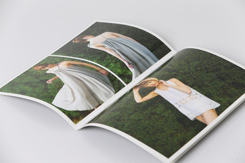 Custom Book Printing
